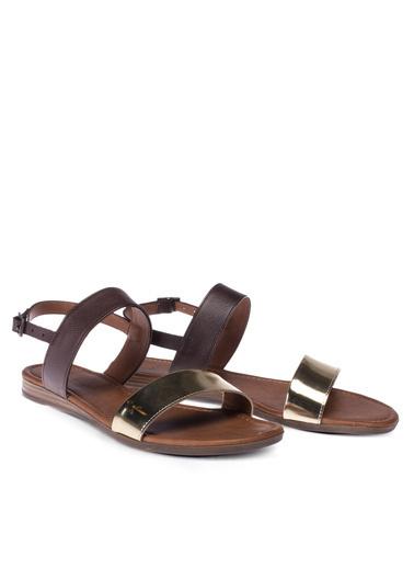Deery Sandalet Altın